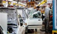توقف واردات و  توليد 25 مدل خودرو سواری و سنگین