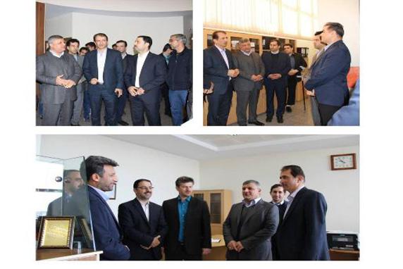 رئیس کل گمرک ایران از گمرک فرودگاه امام خمینی بازدید کرد